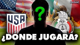 LA JOYA POR LA QUE MÉXICO Y ESTADOS UNIDOS PELEAN