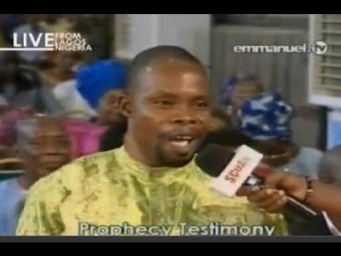 SCOAN 21/12/14: Testimony Time. Emmanuel TV - YouTube Emmanuel Tv