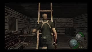 Resident Evil 4 - Normal Part5
