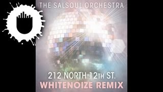 The Salsoul Orchestra - 212 North 12th St. (WhiteNoize Remix) (Cover Art)