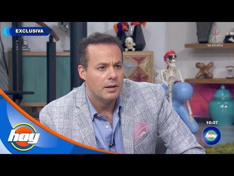 José Joel revela que hay una investigación por la misteriosa muerte de su padre | Hoy