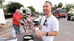 GOURMET FOOD TRUCK EATS | Virginia Key, Florida