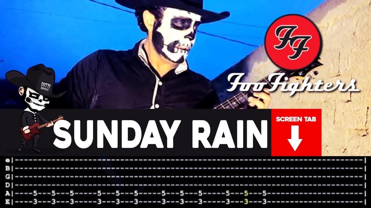 foo-fighters-sunday-rain-guitar-cover-by-masuka-w-tab-masuka-dotti