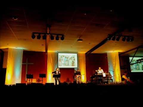 Surinaamse Gospel medley : Gado de wang Boeng Gado, Prisirie, Mi Gado Boeng, A sa de wan Day