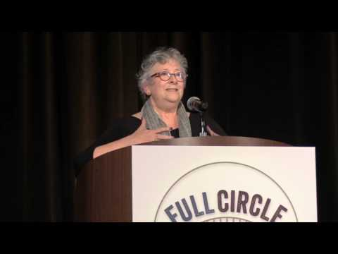 Closing Plenary Session—2017 TCG National Conference  Full Circle—Portland, OR—Sat, June 10, 2017