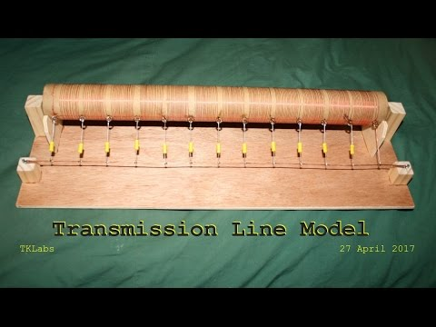 Transmission Line Demonstration