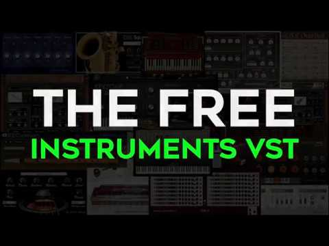 The Free Instruments Vst | Little Technical | Download Link in Description |