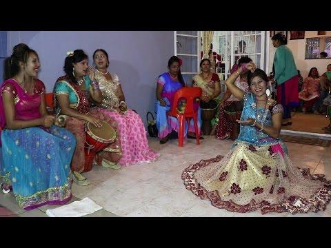 Wedding Video Mauritius Geet Gawai July 21 2016