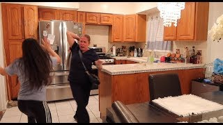 COCAINE DRUGS PRANK ON MOM - GONE EXTREMELY WRONG