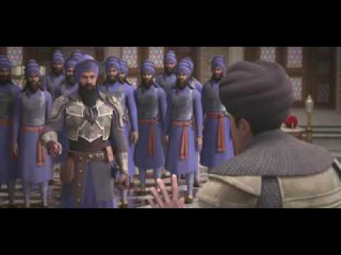 Char sahibzade Part 3