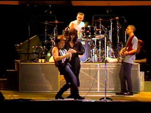 U2 - Party Girl (Paris, 1987) (17/18)