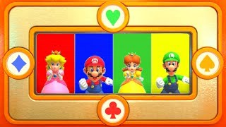 Super Mario Party - Skill Minigames (Master CPU)