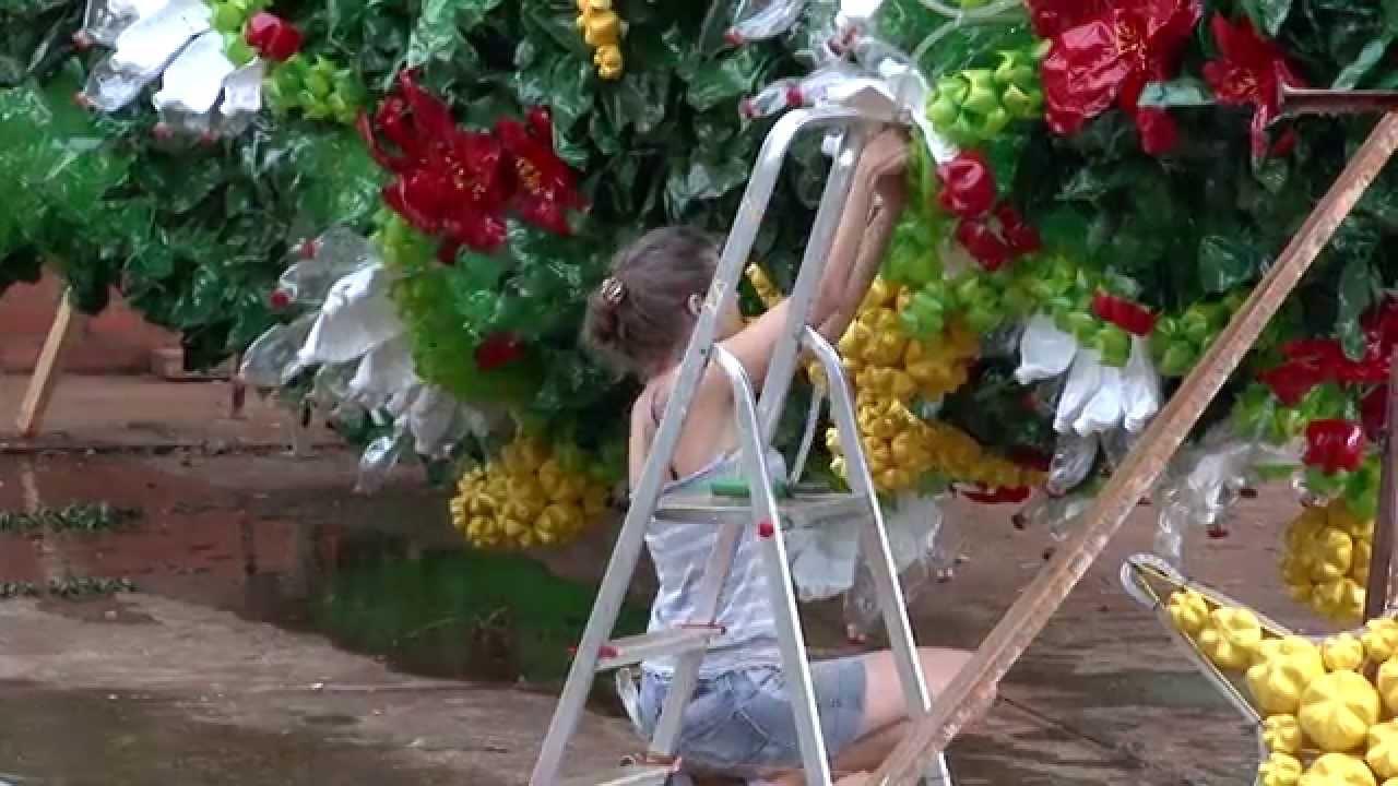 Trabajos de decoraci n navide a 2013 en capiov misiones - Decoracion navidena 2013 ...