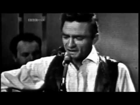 Johnny Cash - Documentary