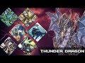 [YUGIOH-PRO-Link SS.2] EP 5 :ThunderDragon