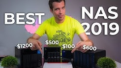 TOP 5 Best NAS Systems 2019 !