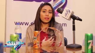 شيماء الشايب في ندوة 'صدى البلد': أحدثت نقلة نوعية في حياتي بعد عودتي للغناء.. فيديو