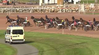 Vidéo de la course PMU PRIX DE MONTIGNE-LE-BRILLANT
