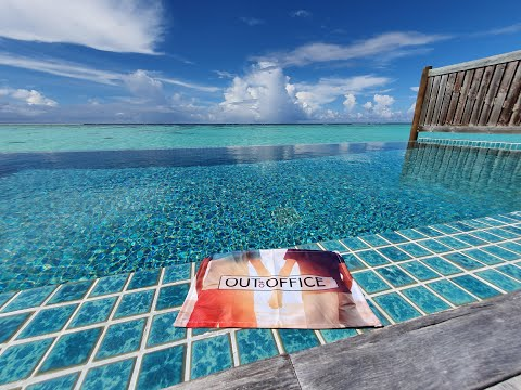 The Maldives - A Destination Guide by OutOfOffice.com