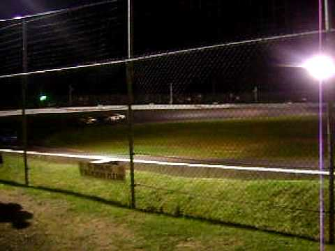 oysterbed speedway's 6th