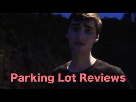 PARKING LOT REVIEW: Laughing Planet Restaurant- potential, but unexplored potential
