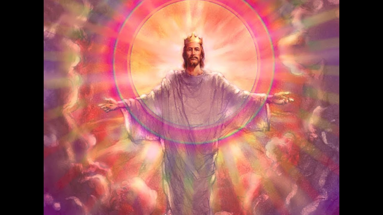Cristo Jesus  o Sal da Terra a Luz do Caminho Áudio