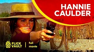 Hannie Caulder | Full Movie | Flick Vault