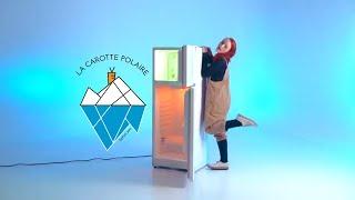 Bêta-Carotène - La Carotte Polaire (Vidéoclip officiel)