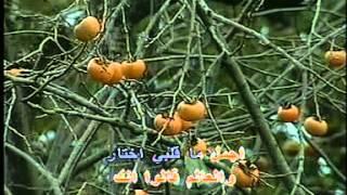 Arabic Karaoke 7ABIB ALBY RAGHEB ALAMEH