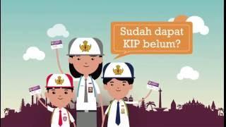 Ayo Belajar! Segera Daftarkan Kartu Indonesia Pintar