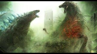 Годзилла 2 Король монстров тизер трейлер 2019 Godzilla King of the Monsters 2019