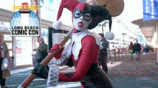 Long Beach Comic Con 2020 - Awesome cosplay!!!