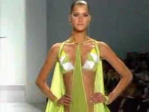 Triya Fashion Rio 2010 Spring Summer 2011 (part 1 of 2 ...