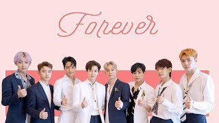 Video EXO - Forever [EASY Lyrics] download MP3, 3GP, MP4, WEBM, AVI, FLV Juli 2018