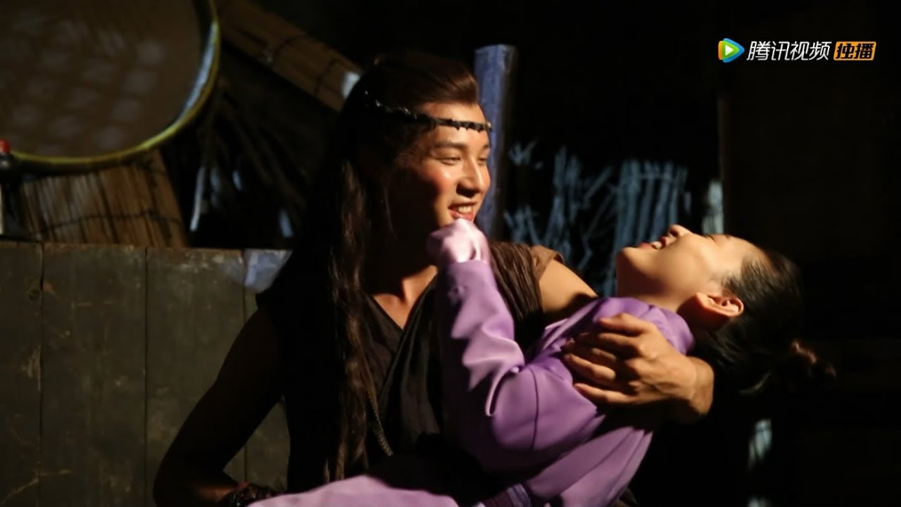 Download 【盛唐幻夜】花絮:远安穆乐First吻戏现场大公开!  An Oriental Odyssey - Kiss Scene