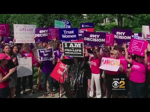 Victory For Abortion Rights