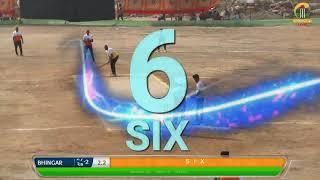 BHINGAR WADI VS KUDAVE || J.D TROPHY 2019 ULWE DAY 3