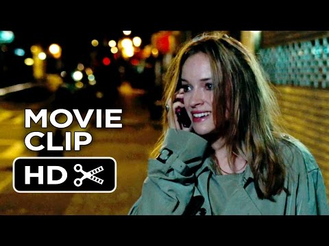 The Girl Is in Trouble Movie   Phone Conversation 2015  Alicja Bachleda Crime Thriller HD
