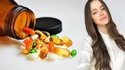 My Vitamins & Supplements Routine | Anti-Aging and Overall Health
