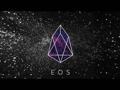 EOS token price is about to explode!