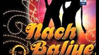 Gambar cover Nach Baliye: The show will not be done by Balaji Telefilms now