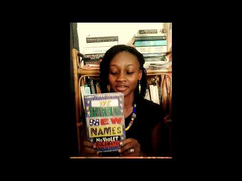 Top Five Tuesday: Contemporary African Women Writers