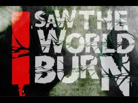 I Saw The World Burn @ Beermageddon Day 3 - 26.8.18