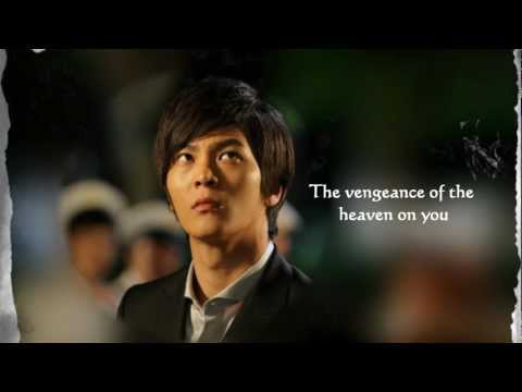 [Eng Sub] (Bridal Mask OST) Judgement Day 심판의 날 - 주원 Joo Won Feat Lee Jung Hyun
