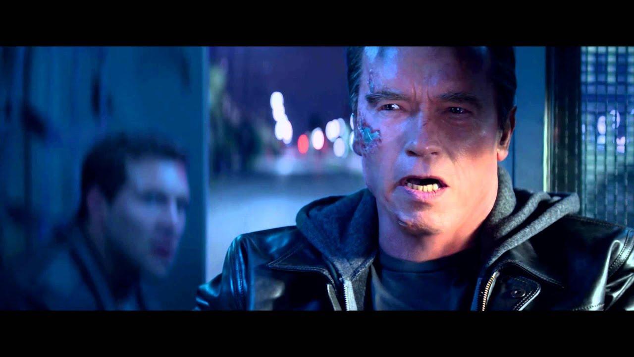 Terminator Geni... T 1000 Terminator 2