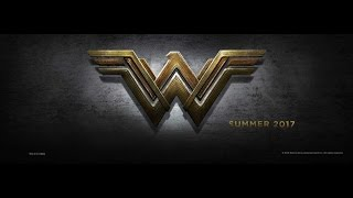 WONDER WOMAN MAIN THEME (2017)