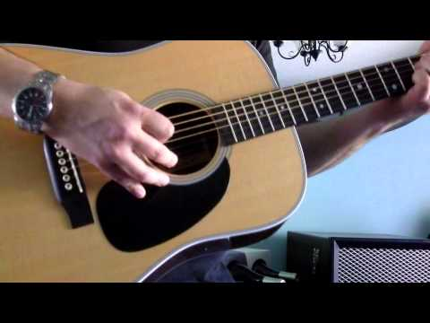 Martin D28 Review And Demo