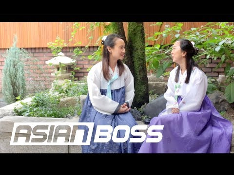 Being A Korean American Adoptee | ASIAN BOSS