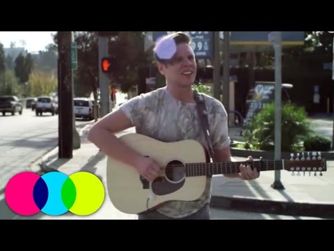 """St. Lucia """"Wait for Love"""" 
