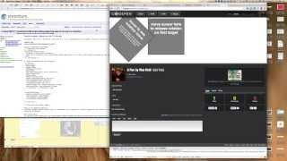 Chrome Bug - CSS3 Transition / Transform